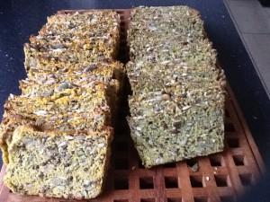 Lækre og sunde brød