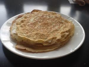 Madpandekager uden mel og sukker men fyldt med smagfulde krydderurter.