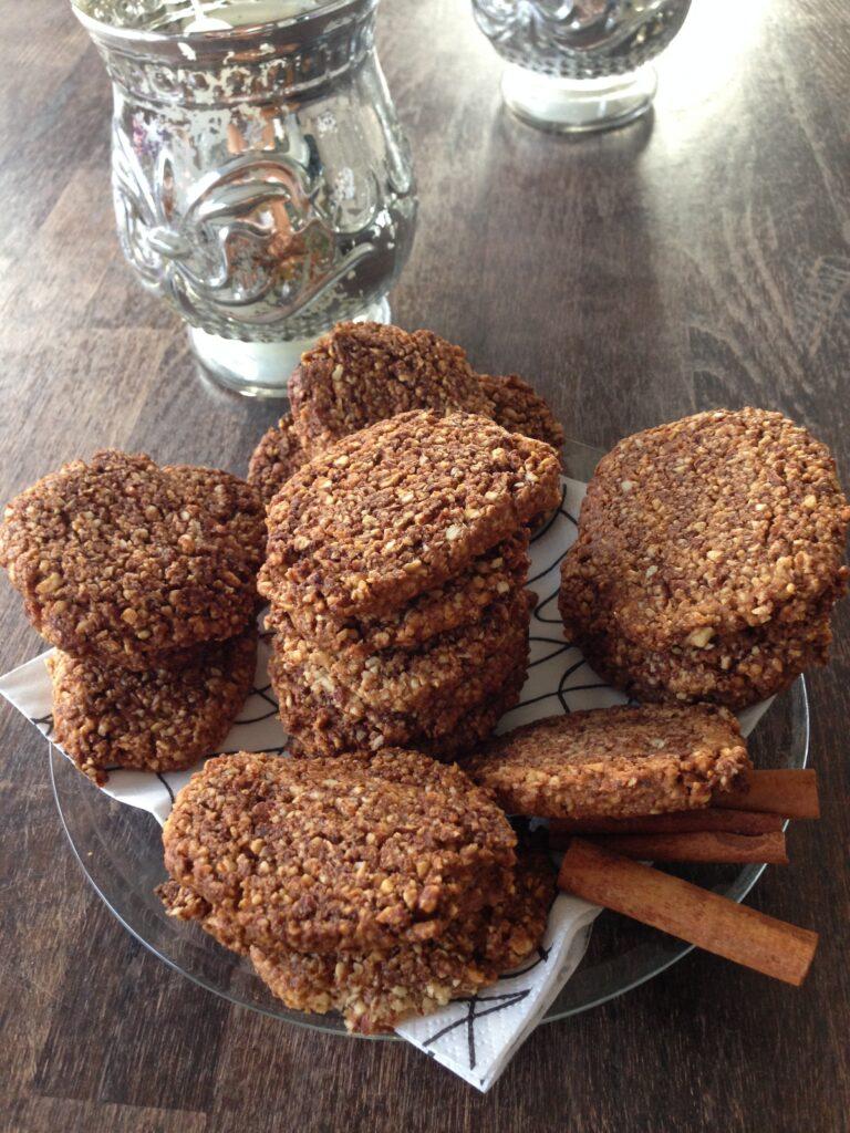 Kanel cookies